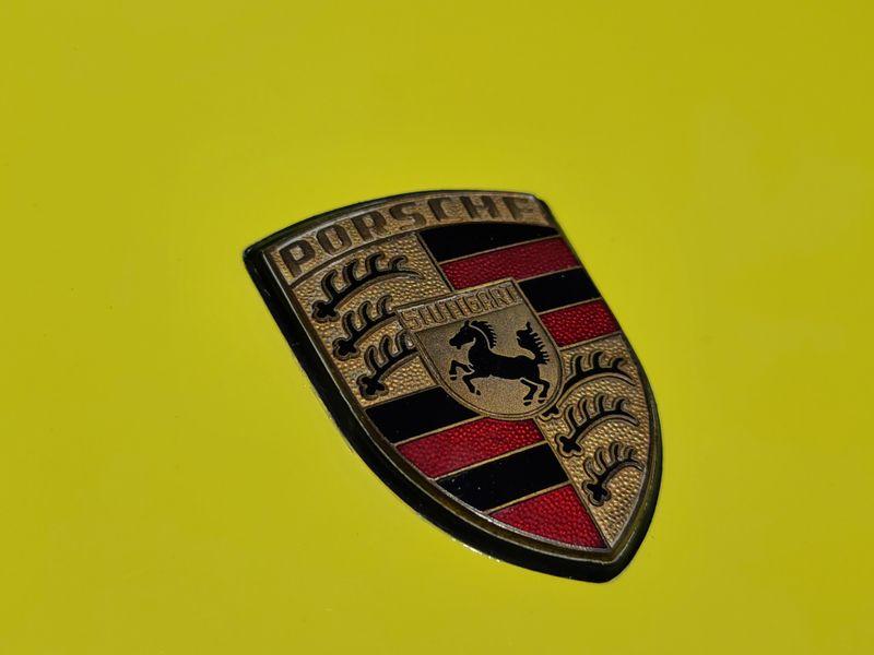 1976 Porsche 912E 30000 Original Miles Local 2 Owner Full History  city Washington  Complete Automotive  in Seattle, Washington