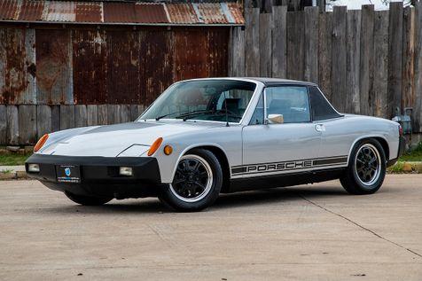 1976 Porsche 914  in Wylie, TX