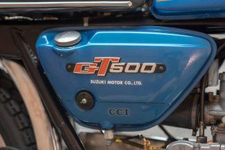 1976 Suzuki GT 500   city PA  East 11 Motorcycle Exchange LLC  in Oaks, PA