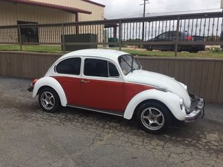 1976 Volkswagen Beetle in Boerne, Texas 78006