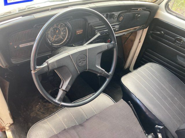 1976 Volkswagen Beetle in Boerne, Texas 78006