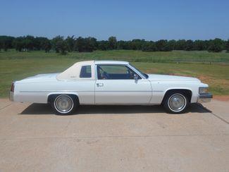 1977 Cadillac Coupe Deville Blanchard, Oklahoma 1