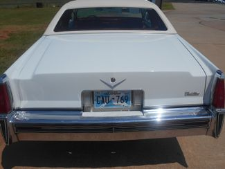 1977 Cadillac Coupe Deville Blanchard, Oklahoma 2