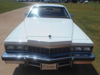 1977 Cadillac Coupe Deville Blanchard, Oklahoma 3