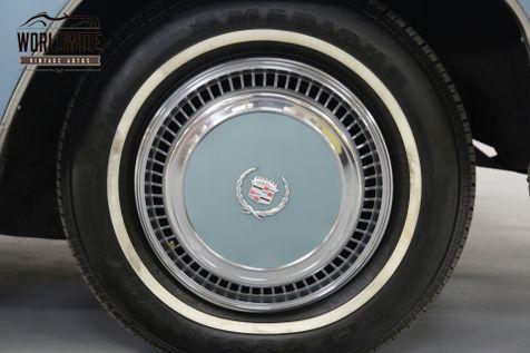 1977 Cadillac ELDORADO LOW ACTUAL MILES    Denver, CO   Worldwide Vintage Autos in Denver, CO
