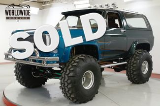 1977 Chevrolet BLAZER $60K BUILD NATIONAL SHOW WINNER MUST SEE 4x4  | Denver, CO | Worldwide Vintage Autos in Denver CO