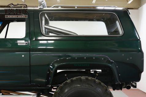 1977 Chevrolet BLAZER $60K BUILD NATIONAL SHOW WINNER MUST SEE 4x4  | Denver, CO | Worldwide Vintage Autos in Denver, CO