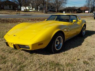1977 Chevrolet CORVETTE Fayetteville , Arkansas 1