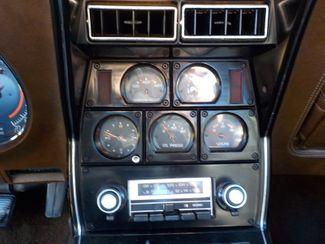 1977 Chevrolet CORVETTE Fayetteville , Arkansas 12