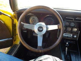 1977 Chevrolet CORVETTE Fayetteville , Arkansas 13