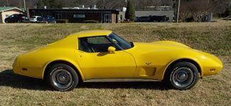 1977 Chevrolet CORVETTE Fayetteville , Arkansas 3