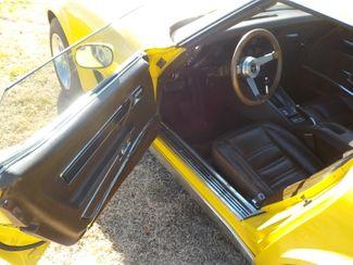 1977 Chevrolet CORVETTE Fayetteville , Arkansas 7