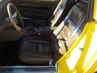 1977 Chevrolet CORVETTE Fayetteville , Arkansas 8