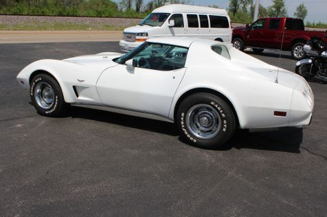1977 Chevrolet Corvette  | Granite City, Illinois | MasterCars Company Inc. in Granite City, Illinois