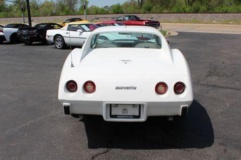 1977 Chevrolet Corvette    Granite City, Illinois   MasterCars Company Inc. in Granite City, Illinois