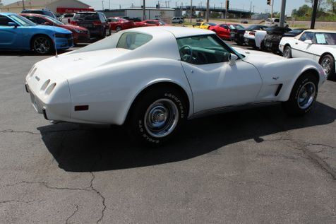 1977 Chevrolet Corvette  | Granite City, Illinois | MasterCars Company Inc. in Granite City, Illinois