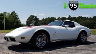 1977 Chevrolet CORVETTE L-48 in Hope Mills NC, 28348