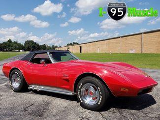 1974 Chevrolet Corvette L-48 in Hope Mills NC, 28348
