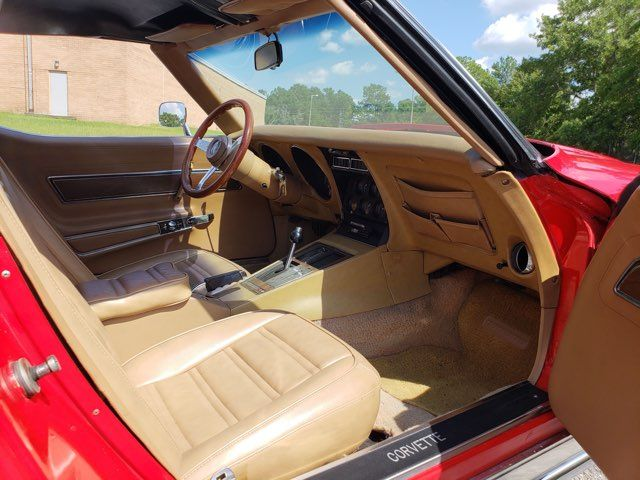1974 Chevrolet Corvette L-48 in Hope Mills, NC 28348