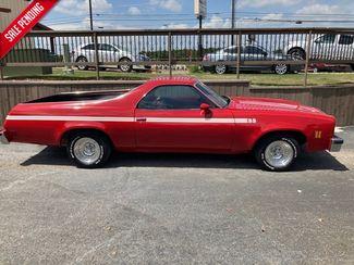 1977 Chevrolet El Camino SS in Boerne, Texas 78006