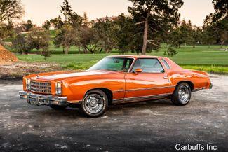 1977 Chevrolet Monte Carlo  | Concord, CA | Carbuffs in Concord