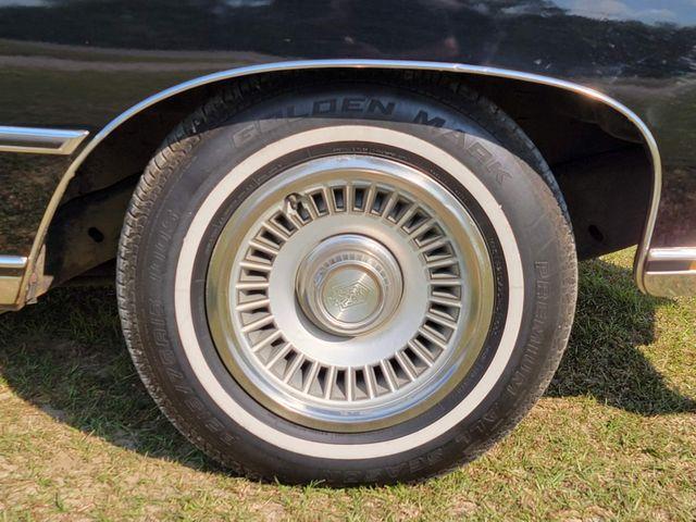 1977 Chevrolet Monte Carlo Landau in Hope Mills, NC 28348