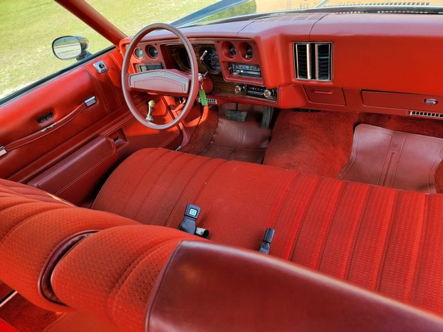 1977 Chevrolet Monte Carlo Landaeu in Hope Mills, NC 28348