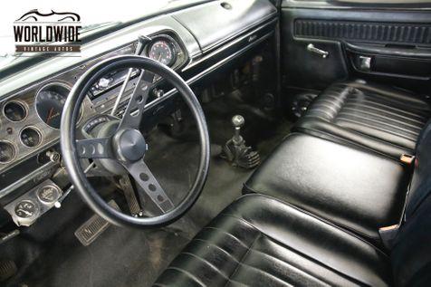 1977 Dodge PICK UP STEP SIDE 440 V8 AUTO 6 INCH LIFT STEP SIDE SHORT BOX   Denver, CO   Worldwide Vintage Autos in Denver, CO