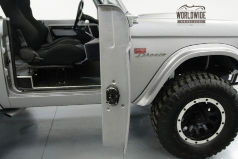 1977 Ford BRONCO SPORT. HIGH DOLLAR BUILD. ULTIMATE BRONCO 4x4 | Denver, CO | Worldwide Vintage Autos in Denver, CO