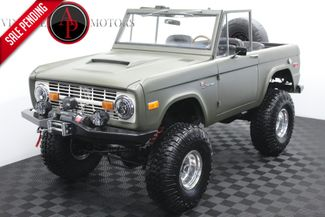 1977 Ford BRONCO BUILT V8 AUTO PS PB in Statesville, NC 28677