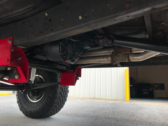 1977 Ford F150 LIFTED 4WD in Jacksonville , FL 32246
