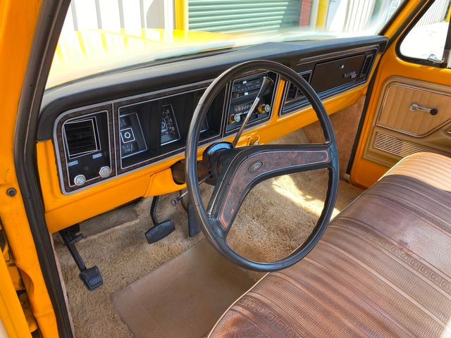 1977 Ford F150 Ranger in Jacksonville , FL 32246