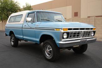 1977 Ford F150  4x4 Phoenix, AZ