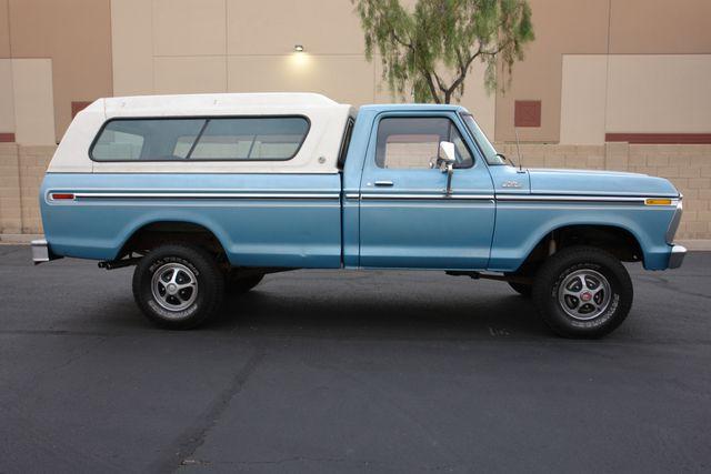 1977 Ford F150  4x4 Phoenix, AZ 1