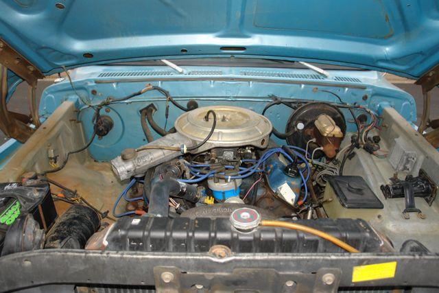 1977 Ford F150  4x4 Phoenix, AZ 11