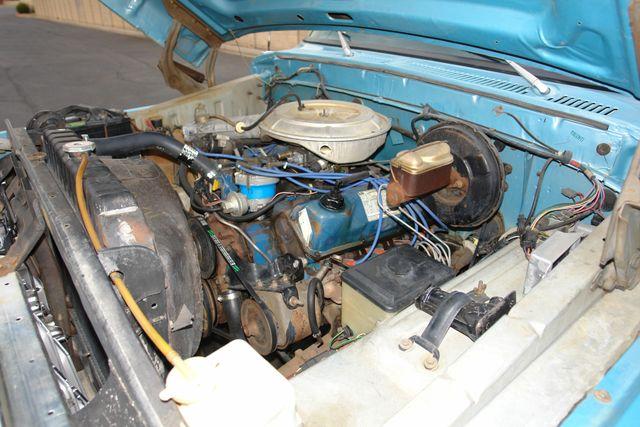 1977 Ford F150  4x4 Phoenix, AZ 12