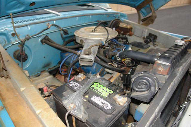 1977 Ford F150  4x4 Phoenix, AZ 13