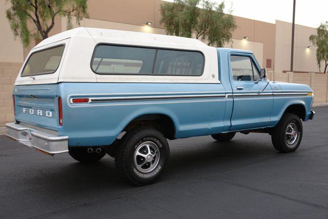 1977 Ford F150  4x4 Phoenix, AZ 2