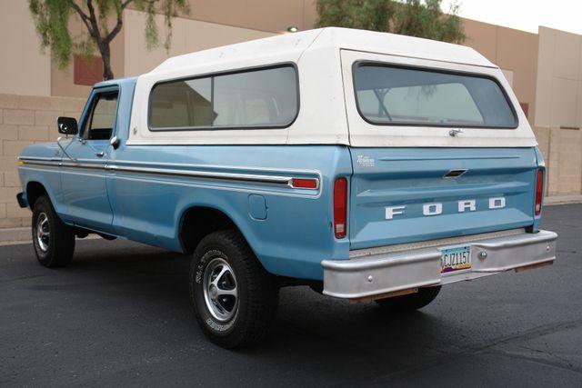 1977 Ford F150  4x4 Phoenix, AZ 16