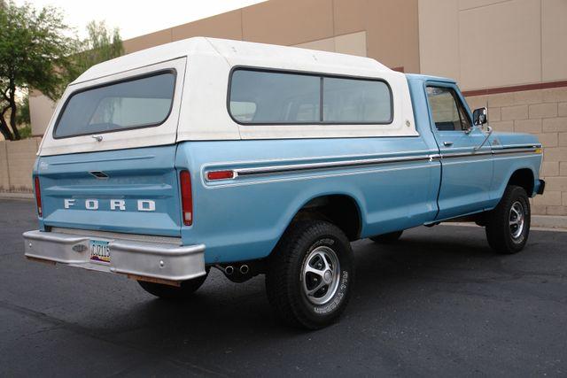 1977 Ford F150  4x4 Phoenix, AZ 17