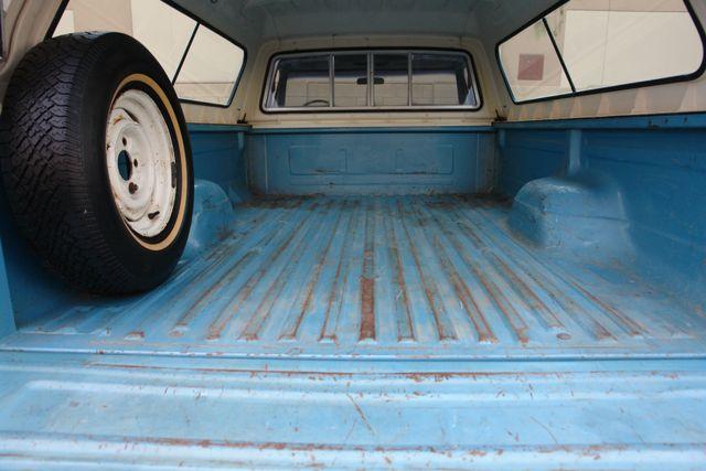 1977 Ford F150  4x4 Phoenix, AZ 19