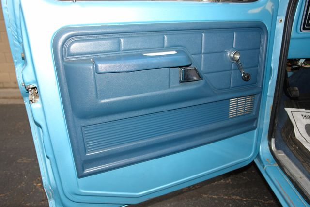 1977 Ford F150  4x4 Phoenix, AZ 20