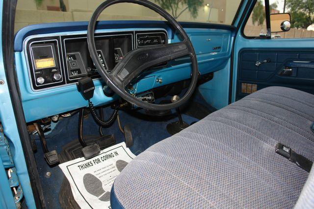 1977 Ford F150  4x4 Phoenix, AZ 21