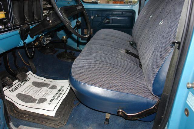 1977 Ford F150  4x4 Phoenix, AZ 22