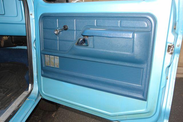 1977 Ford F150  4x4 Phoenix, AZ 29