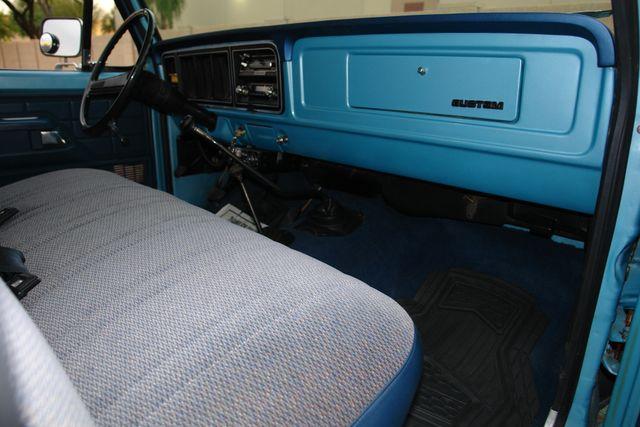 1977 Ford F150  4x4 Phoenix, AZ 30