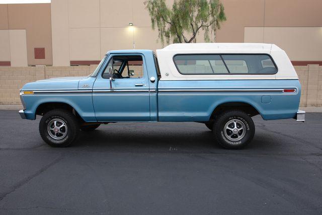 1977 Ford F150  4x4 Phoenix, AZ 4