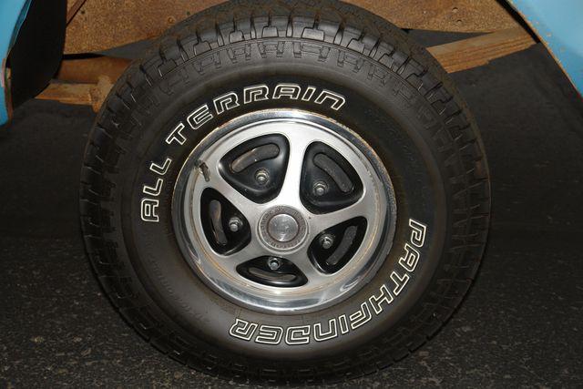 1977 Ford F150  4x4 Phoenix, AZ 35