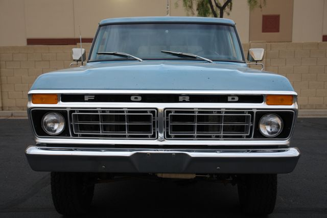 1977 Ford F150  4x4 Phoenix, AZ 7