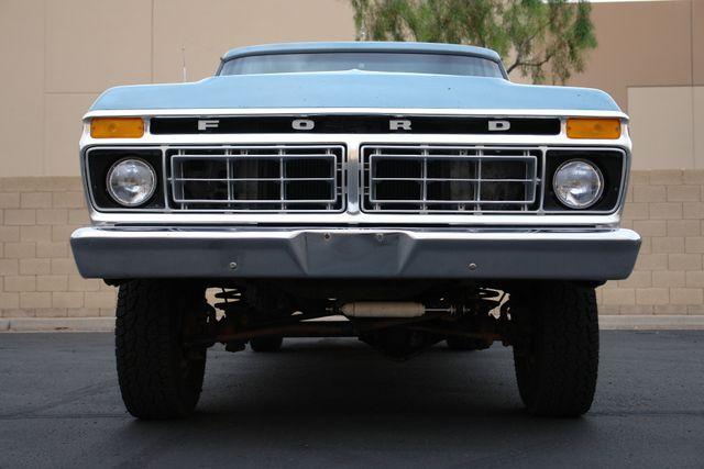 1977 Ford F150  4x4 Phoenix, AZ 8